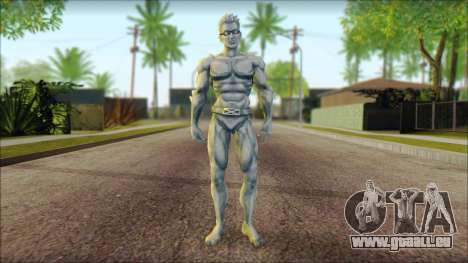 Iceman Comix pour GTA San Andreas