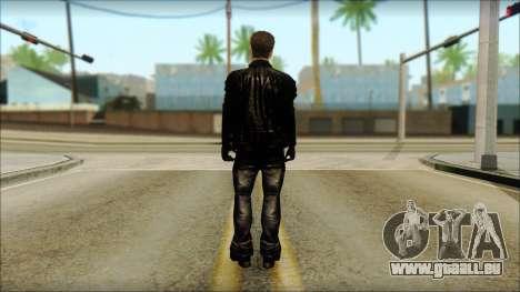 Arnold Shvarzneger für GTA San Andreas zweiten Screenshot
