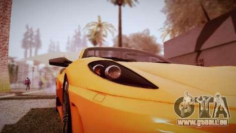 Graphic Unity v3 für GTA San Andreas her Screenshot