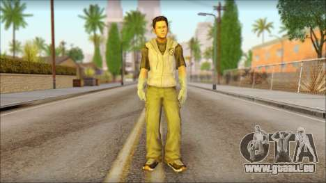 Iceman Street v1 für GTA San Andreas