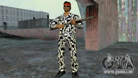 Camo Skin 05 für GTA Vice City zweiten Screenshot