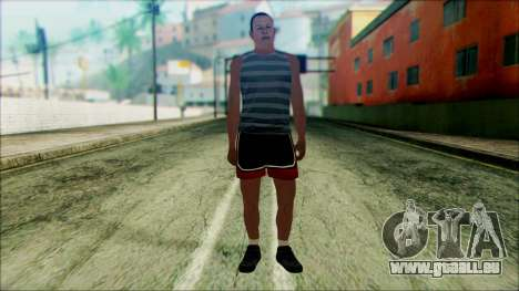 New Wmyjg für GTA San Andreas