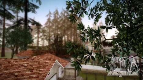 Graphic Unity v3 für GTA San Andreas