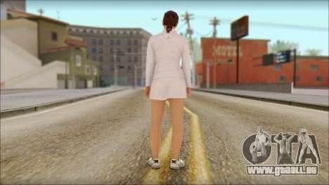Amanda De Santa für GTA San Andreas zweiten Screenshot