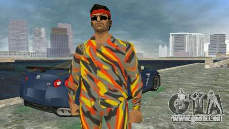Camo Skin 15 für GTA Vice City dritte Screenshot