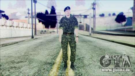 Marine APU v2 für GTA San Andreas