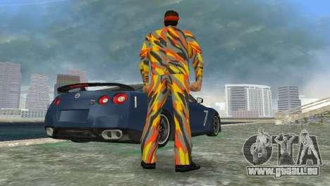 Camo Skin 15 für GTA Vice City zweiten Screenshot