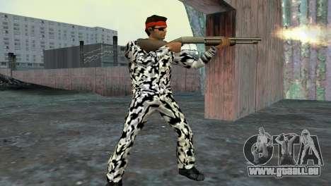 Camo Skin 05 für GTA Vice City dritte Screenshot