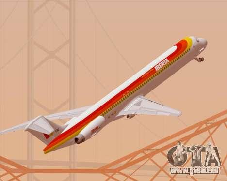 McDonnell Douglas MD-82 Iberia für GTA San Andreas