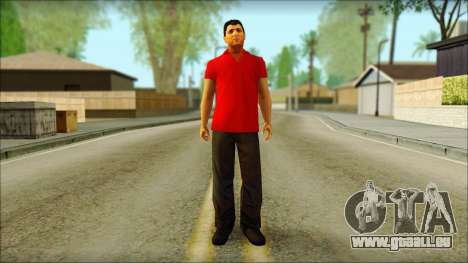 Michael from GTA 5	v3 pour GTA San Andreas