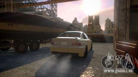 iCEnhancer 3.0 EFLC für GTA 4 siebten Screenshot