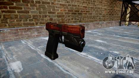 Pistole Glock 20 Speck für GTA 4