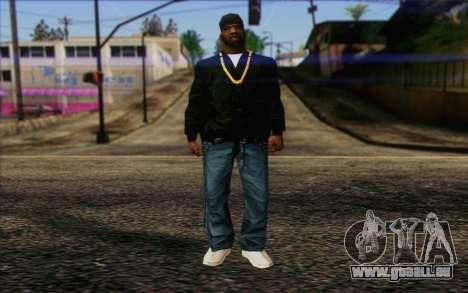 N.W.A Skin 2 pour GTA San Andreas