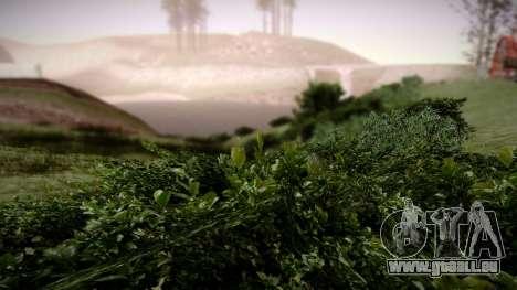 Graphic Unity v3 für GTA San Andreas zweiten Screenshot