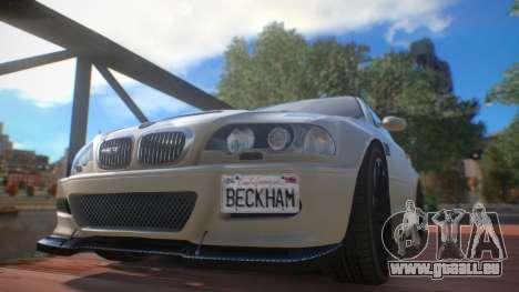 iCEnhancer 3.0 EFLC für GTA 4 fünften Screenshot