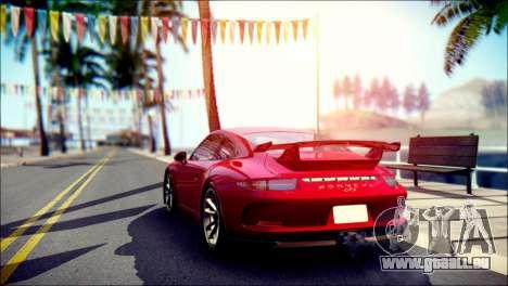 ENBSeries by STEPDUDE 2.0 (0.248) pour GTA San Andreas troisième écran