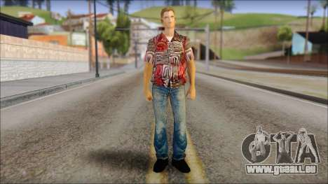 Biff from Back to the Future 1955 pour GTA San Andreas