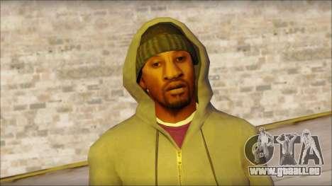 Plen Park Prims Skin 4 für GTA San Andreas dritten Screenshot