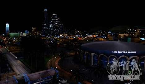 Graphical Shell für GTA San Andreas siebten Screenshot