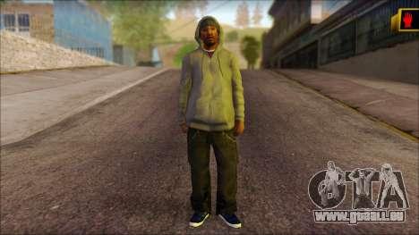 Plen Park Prims Skin 4 pour GTA San Andreas