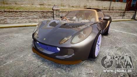 Lotus Exige pour GTA 4
