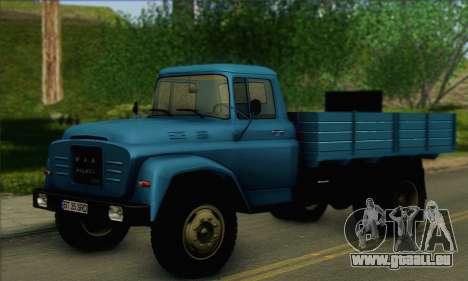 DAC 6135 R für GTA San Andreas
