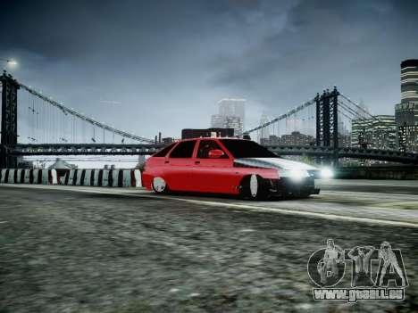 VAZ 2112 für GTA 4