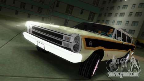 Ford Country Squire für GTA Vice City