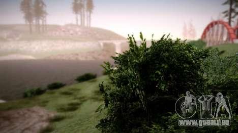 Graphic Unity v3 für GTA San Andreas elften Screenshot