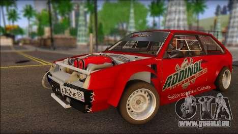 VAZ 2108 Sport pour GTA San Andreas