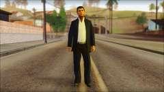Michael from GTA 5v1 pour GTA San Andreas