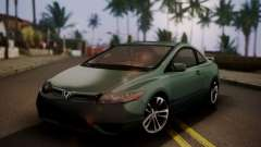 Honda Civic SI 2006