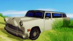 Cabbie Limousine