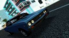 Chevrolet Chevelle SS 1967 für GTA Vice City