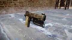 Die Waffe Kimber 1911 DEVGRU