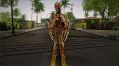Monstre du jeu Dead Spase 3