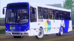 Marcopolo Torino 2007 Volksbus 17-230 EOD