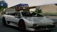 Lamborghini Diablo SV 1997