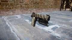 Pistolet Kimber 1911 En Fibre De Carbone
