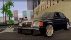 Mercedes-Benz E-Class W124 AMG
