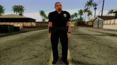 Police (GTA 5) de la Peau 2