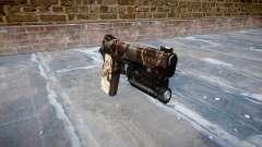Gun Kimber 1911 Zombies