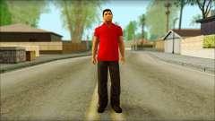Michael from GTA 5v3