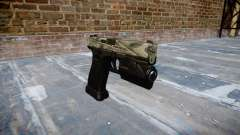 Pistole Glock 20 benjamins