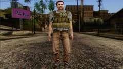 Dixon from ArmA II: PMC für GTA San Andreas