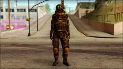 Наемник (Tom Clancy Splinter Cell: Blacklist)