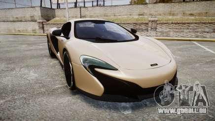 McLaren 650S Spider 2014 [EPM] Yokohama ADVAN v2 für GTA 4