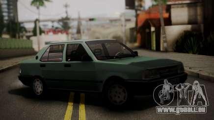 Tofas Dogan SLX 1999 1.6 pour GTA San Andreas