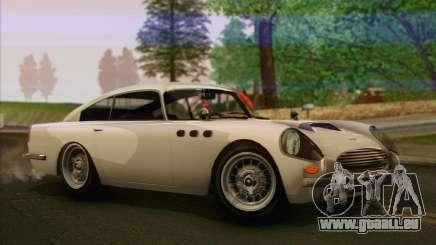 DewBauchee JB-700 1.0 (HQLM) pour GTA San Andreas