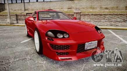 Mitsubishi 3000GT Tuner pour GTA 4